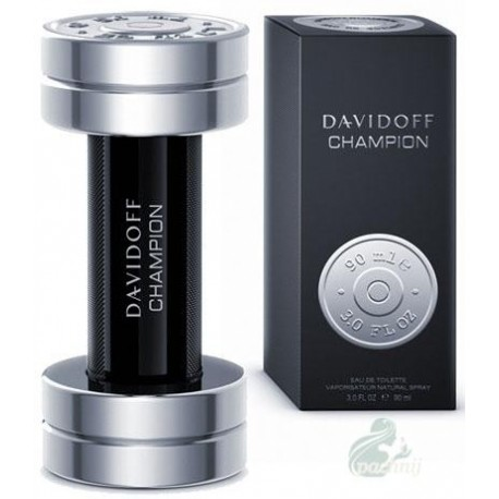 Davidoff Champion Woda toaletowa 50ml spray