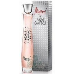Naomi Campbell Naomi Woda toaletowa 15ml spray