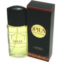 Yves Saint Laurent Opium Pour Homme Woda toaletowa 50ml spray
