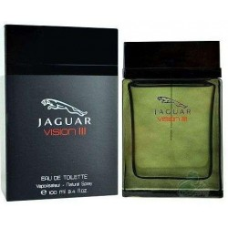 Jaguar Vision III Woda toaletowa 100ml spray