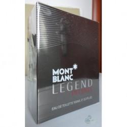 Mont Blanc Legend Intense Woda toaletowa 100ml spray