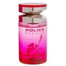 Police Passion Woman Woda toaletowa 100ml spray TESTER