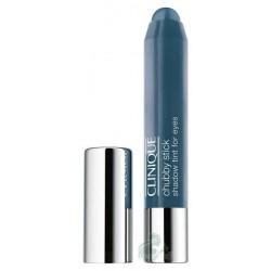 Clinique Chubby Stick Shadow Tint For Eyes Cienie do powiek w kredce 10 Big Blue 3g