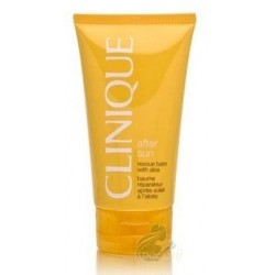 Clinique After Sun Rescue Balm With Aloe Balsam po opalaniu z aloesem 150ml