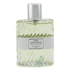 Dior Eau Sauvage Woda toaletowa 100ml spray