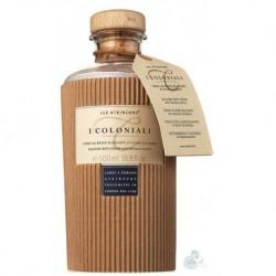 I Coloniali Softening Bath And Shower Cream Bamboo Relaksująco-nawilżający krem do kąpieli z wyciągiem z bambusa 500ml