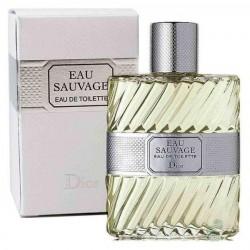 Dior Eau Sauvage Woda toaletowa 200ml spray