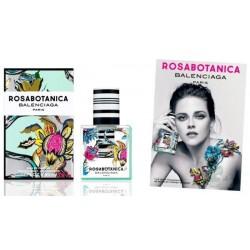 Balenciaga Rosabotanica Woda perfumowana 50ml spray