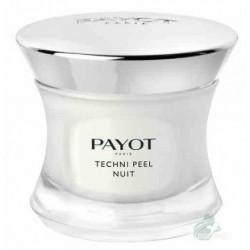 Payot Techni Peel Nuit Peeling Re-Surfacing Care Złuszczający krem odnawiający skórę 50ml