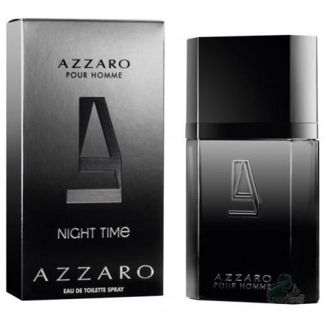 Azzaro Night Time Woda toaletowa 100ml spray