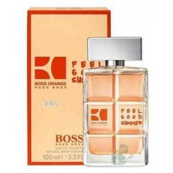 Hugo Boss Orange Man Feel Good Summer Woda toaletowa 100ml spray