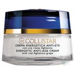 Collistar Energetic Anti-Age Cream Energetyzujący krem przeciwzmarszczkowy 50ml