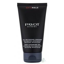 Payot Homme Deep Cleanising Gel Purifying Detoxifying Głęboko oczyszczający żel do twarzy dla mężczyzn 150ml