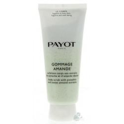 Payot Le Corps Gommage Amande Body Scrub Peeling do ciała z ekstraktem z pistacji 200ml