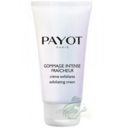 Payot Les Demaquillantes Gommage Intense Fraicheur Exfoliating Cream Peeling do twarzy 50ml
