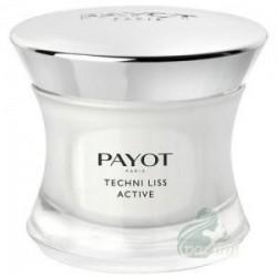 Payot Techni Liss Active Deep Wrinkles Smoothing Care Krem wygładzający głębokie zmarszczki 50ml