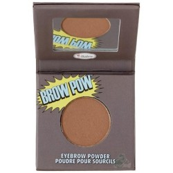 The Balm Brow Pow Eyebrow Powder Puder do brwi Blonde 8,5g