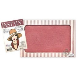 The Balm Instain Long Wearing Staining Powder Blush Róż do policzków Plum 6,5g