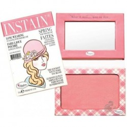 The Balm Instain Spring For This Blush Róż do policzków Petal Pink 6,5g