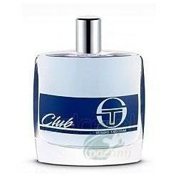 Sergio Tacchini Club Woda toaletowa 100ml spray TESTER