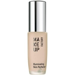 Make Up Factory Illuminating Skin Perfector Rozświetlająca baza pod podkład 15ml