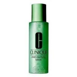 Clinique Mild Clarifying Lotion Płyn delikatnie złuszczający skórę twarzy, szyi i dekoltu 200ml