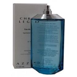 Azzaro Chrome Legend Woda toaletowa 125ml spray TESTER