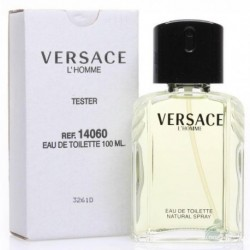 Versace L`Homme Woda toaletowa 100ml spray TESTER