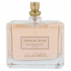 Givenchy Dahlia Divin Woda toaletowa 75ml spray TESTER
