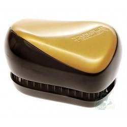 Tangle Teezer Compact Styler Hairbrush Szczotka do włosów Gold Rush