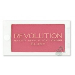 Makeup Revolution Blush Róż do policzków Hot 2,4g