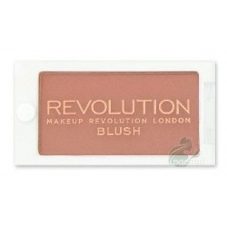 Makeup Revolution Blush Róż do policzków Love 2,4g