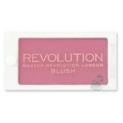 Makeup Revolution Blush Róż do policzków Wow 2,4g