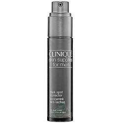 Clinique Skin Supplies For Men Dark Spot Corrector Serum redukujące przebarwienia 30ml