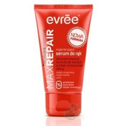Evree Max Repair Handcare Intensive Regenerujące serum do rąk 50ml