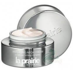 La Prairie Anti-Aging Neck Cream Przeciwstarzeniowy krem do pielęgnacji szyi i dekoltu 50ml
