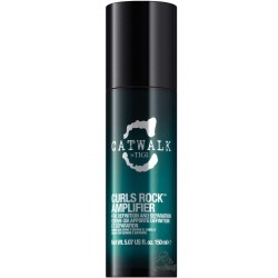 Tigi Catwalk Curls Rock Amplifier Definiujący krem do loków 150ml
