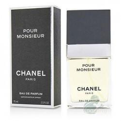 Chanel Pour Monsieur Woda perfumowana 75ml spray