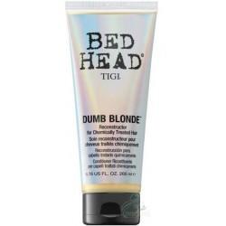 Tigi Bed Head Dumb Blonde Reconstructor Odbudowująca odżywka do włosów blond 200ml