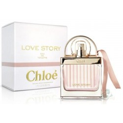 Chloe Love Story Woda toaletowa 30ml spray