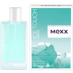 Mexx Ice Touch Woman Woda toaletowa 30ml spray