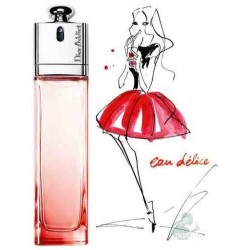Dior Addict Eau Delice Woda toaletowa 50ml spray