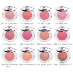 Pupa Like A Doll Luminys Blush Wypiekany róż do policzków 301 3,5g