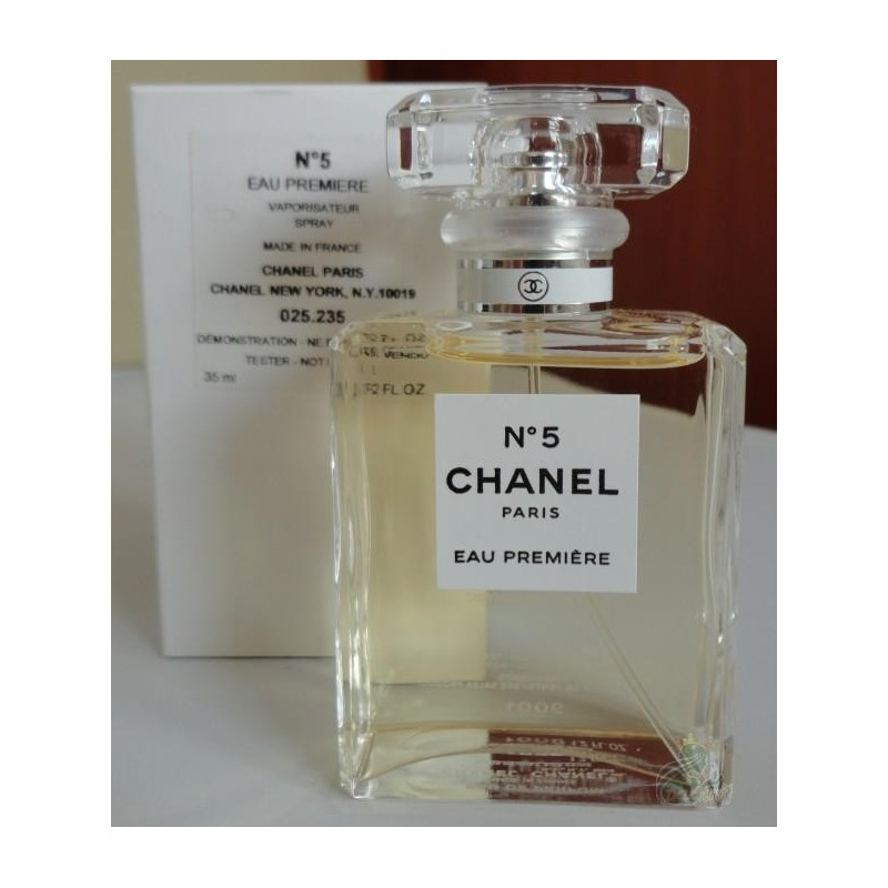a1e90595aac30 ... Chanel No. 5 Eau Premiere Woda perfumowana 35ml spray TESTER