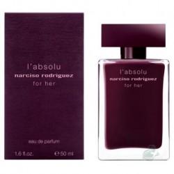 Narciso Rodriguez For Her L`Absolu Woda perfumowana 50ml spray