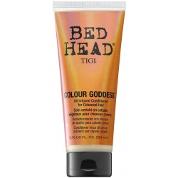 Tigi Bed Head Colour Goddess Conditioner Odżywka do włosów farbowanych dla brunetek 200ml