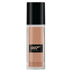 James Bond 007 For Women Dezodorant 75ml spray