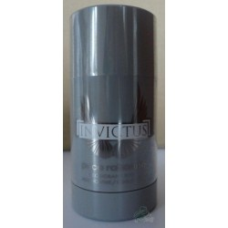 Paco Rabanne Invictus Dezodorant 75ml sztyft - bezalkoholowy