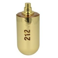 Carolina Herrera 212 VIP Women Woda perfumowana 80ml spray TESTER