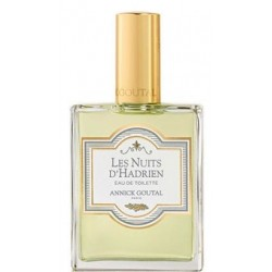 Annick Goutal Les Nuits D`Hadrien for Men Woda toaletowa 100ml spray TESTER